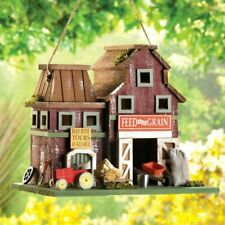 Feed and Gr