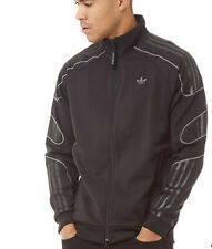 MENS ADIDAS ORIGINALS STORMZY SPRT TRACK TOP MERKY M L BLACK NEW RARE RRP £86.00
