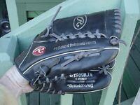 Rawlings GTS09RJA 11.75 Inch Baseball Glove Right Hand Throw