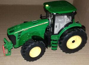 Siku Control John Deere 8345 R Trecker Traktor ohne Fernbedienung!! 6881 1:32 RC