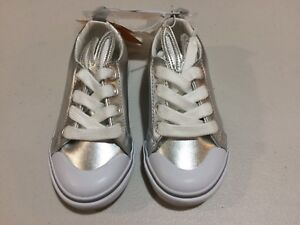 NWT Gymboree Cosmic Club Bunny Sneakers Toddler 4,6,8