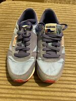 Retro Reebok Trainers Uk Size 5 Used