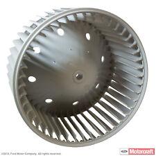 HVAC Blower Motor Wheel Front,Rear MOTORCRAFT MM-1073