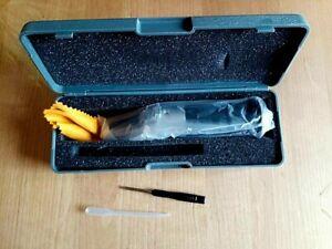 Refraktometer Honig Imker Wasser NEU und OVP
