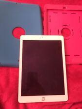 Apple iPad Air 2 16GB, Wi-Fi + Cellular (Unlocked), 9.7in - Gold