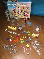 Playmobil 5268 Summer Fun Hotelshop Hotel Shop Souvenir Souvenirs Stand Ovp