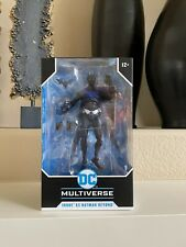Mcfarlane DC Multiverse Inque As Batman Beyond Action Figure
