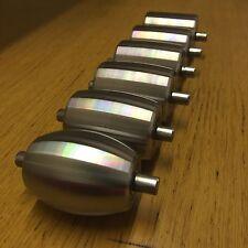 English Wheel Bottom Rollers, Anvil