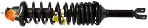 Suspension Strut and Coil Spring Assembly Rear Left FCS fits 94-97 Honda Accord