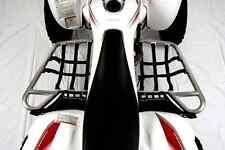 Yamaha YFZ450R ATV Nerf bars fits years 2009 - 2015 NBE206C