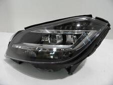 Mercedes CLS W218 original LED Scheinwerfer Lampe Leuchte ab Mopf 2015 links
