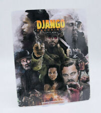 DJANGO UNCHAINED - Bluray Steelbook Magnet Cover (NOT LENTICULAR)