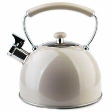 ORION Wasserkessel Wasserkocher Teekessel Fl/ötenkessel MODERN automatisch GREEN 2L Gas Induktion