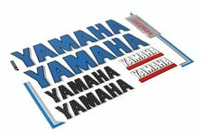 YAMAHA ADESIVI STICKER X-CITY X-MAX 125 250 400 XC Beluga XENTER DIVERSION #38