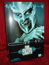 Outer Limits Sideshow Collectibles Ebonite Monster MIB