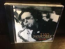 Ivo Perelman - En Adir (CD 1997) OOP BRAZIL IMPORT