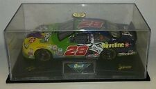 "1:24 Revell Kenny Irwin 1998 Ford Taurus NASCAR ""The Joker Livery"" LOOK RARE !"