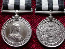 Replica Copy St John Service Medal Full Size -cast from named original