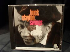 Buck Clayton - Swings The Village
