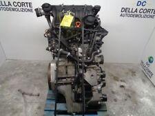 RICAMBI USATI MOTORE COMPLETO MERCEDES Classe A W168 2° Serie  2003 1700  225194