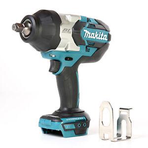 Makita DTW1002Z 18V Brushless Impact Wrench - Blue