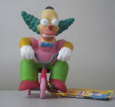 Figur The Simpsons Clown Homer 2 Series - Neu