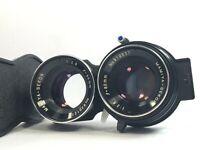 [Optical N-Mint] Mamiya Sekor 80mm f/2.8 TLR Blue Dot Lens for C330 C220 JAPAN
