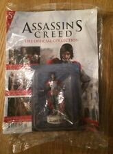 New & Sealed - Assassin's Creed Official Collection #5 Cesare Borgia