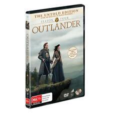 Outlander : Season 4 (DVD, 2019, 5-Disc Set)