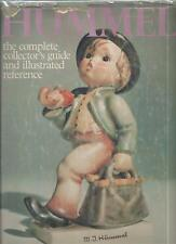 Hummel: Complete Collector's Guide by Eric Ehrmann (1976)