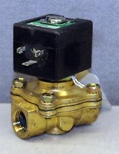 ASCO Automatic Switch Company SCE210C94 Solenoid Valve