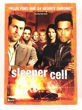 Sleeper Cell Saison 1 Coffret DVD