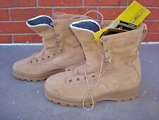 8.5R Belleville Gore-Tex 775ST Tan Waterproof Cold Weather Insulated Combat Boot