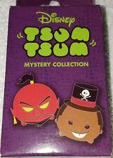 Disney Pins Villain Tsum Tsum Mystery Box 2 Pins NIB  FREE SHIPPING