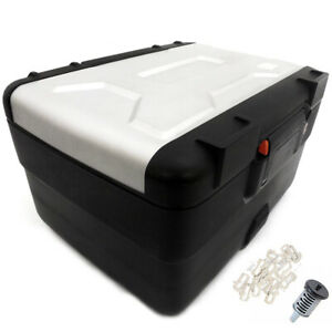 Genuine BMW R 1200 GS / R 1250 GS LC Vario Top Case /Top Box and Code-able Lock