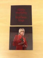 SIGNED-ROISIN MURPHY (MOLOKO)-CD ALBUM-HAIRLESS TOYS-AUTOGRAPHED CARD SLEEVE-MUP