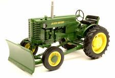 John Deere W/ Ruspa Anteriore Tractor Trattore 1:16 Model SPECCAST