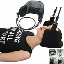Premium Neck Relief Hammock Portable Cervical Traction Device for Neck Pain Us