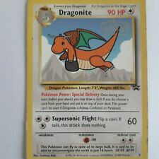Dragonite #149 Pokemon The First Movie Card WB Promo Cards