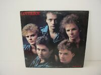 Loverboy Keep it Up Lp Album Vinyl 33 rpm