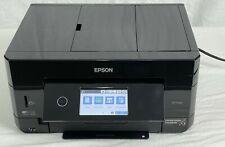 New ListingEpson Expression Premium Xp-7100 Wireless Color Photo Printer, Scanner, & Copier