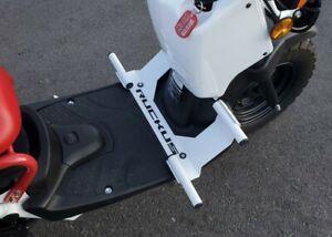 Honda Ruckus Footrest