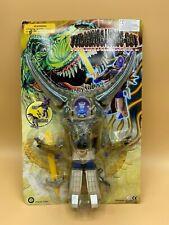 KO Transformers tyrannosarus-bot Transformable Dinosaur BIG! Robot Toy