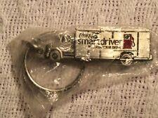 Coca Cola Collectible Coke Truck Key Chain