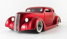 Rare 1940's Ford Custom Coupe Muscle Street Machine, West Coast Choppers 1/24