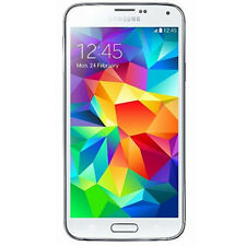 "5.1"" Samsung Galaxy S5 G900V 4G LTE 16GB 16MP GPS NFC Libre TELEFONO MOVIL"