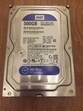 disque dur sata 3.5 500 Go