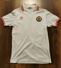 MAGLIA SHIRT TRIKOT MAILLOT. Adidas Japan Away Football Jersey 1988-1989.