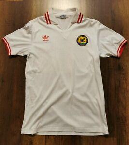 MAGLIA SHIRT TRIKOT MAILLOT. Adidas Japan Away Football Jersey 1988-1989.