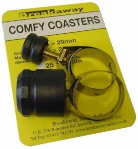 Breakaway Comfy Coasters 33mm / Rod Holder / Fishing